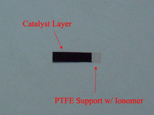 Fuel Cell Catalyst Layer