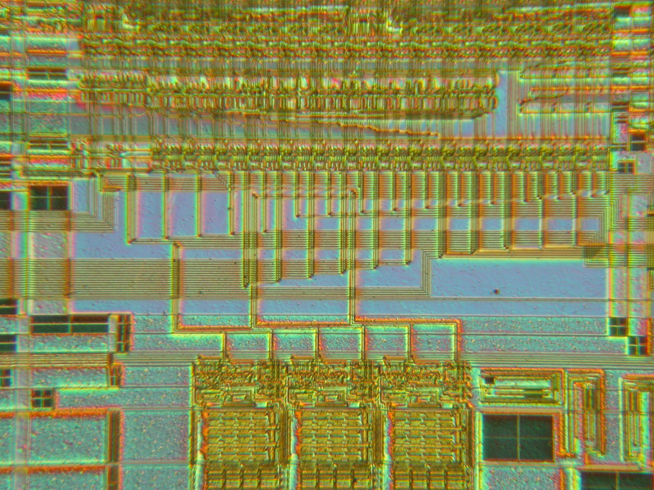 an analysis of the manufacturing of silicon chips in microprocessors An introduction to semiconductor economics october 3,  chip development costs  having access to tier-1 high volume manufacturing partners is a must in.